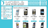 Mobile One Stop Shop