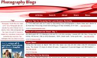 Epic Blogs - Photography Blogs