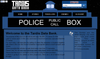 Tardis Data Bank